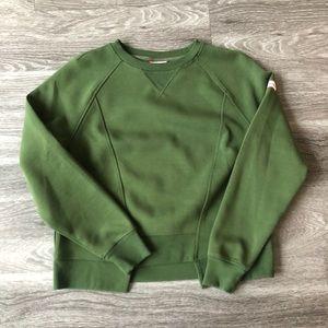 Hunter X Target Green Sweatshirt S